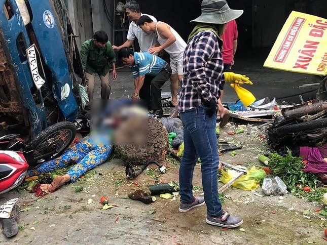 Thêm 2 người tử vong trong vụ tai nạn giao thông kinh hoàng tại Đắk Nông ảnh 2