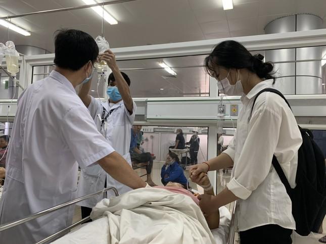 Thêm 2 người tử vong trong vụ tai nạn giao thông kinh hoàng tại Đắk Nông ảnh 1