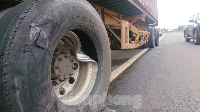 Vụ tai nạn 5 người chết ở Đắk Nông: Bắt giam tài xế ảnh 1