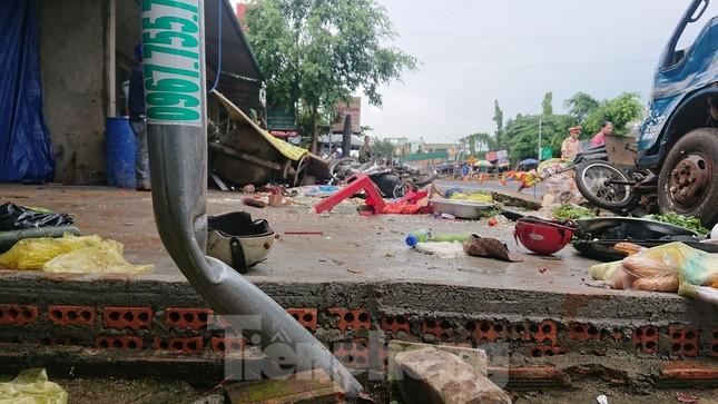 Vụ tai nạn 5 người chết: Xe tải vượt trọng tải gần 76% ảnh 1