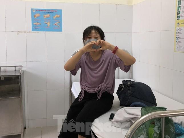 Chùm ảnh mới nhất về bệnh nhân COVID-19 đầu tiên và bác sỹ điều trị ở Đắk Lắk ảnh 12