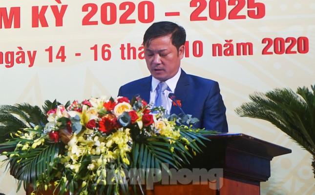 Thủ tướng phê chuẩn chức danh Chủ tịch, Phó chủ tịch tỉnh Đắk Nông ảnh 1