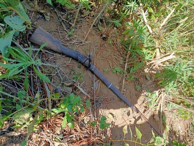 Đắk Nông: Săn thú rừng bắn nhầm chết người ảnh 1