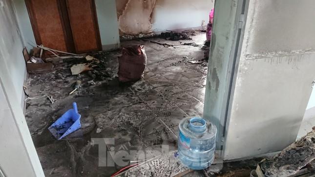 Cháy máy tính, hồ sơ tại Sở Tài Nguyên & Môi trường Đắk Lắk ảnh 3