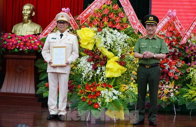 Giám đốc CA Đắk Lắk về làm Phó chủ nhiệm thường trực UBKT Đảng ủy Công an trung ương ảnh 1
