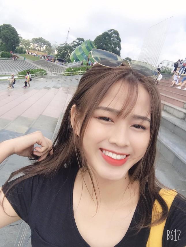 Hoa hậu Đỗ Thị Hà tiết lộ mẫu bạn trai lý tưởng ảnh 1