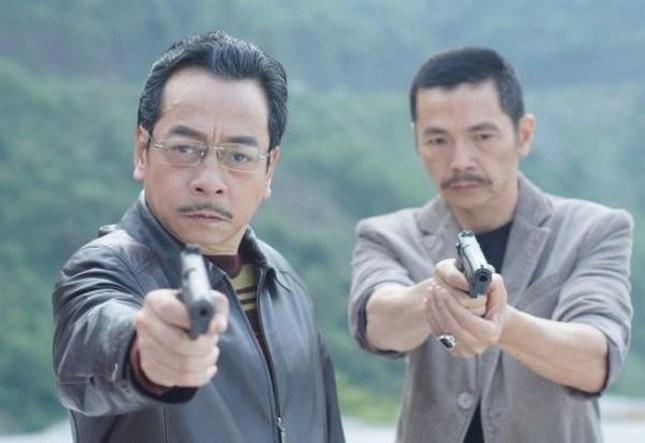 Dù âm dương cách trở, mối duyên màn ảnh của NSND Hoàng Dũng và NSND Trung Anh vẫn tiếp tục ảnh 3