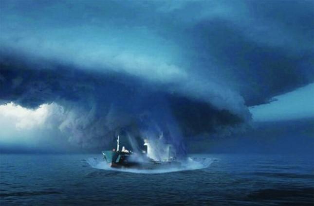 Rùng rợn và bí ẩn về 'Tam giác quỷ Bermuda' ở Trung Quốc ảnh 1