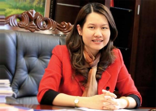 Đại án Oceanbank, Hà Văn Thắm dắt dây cả loạt bóng hồng xộ khám ảnh 2