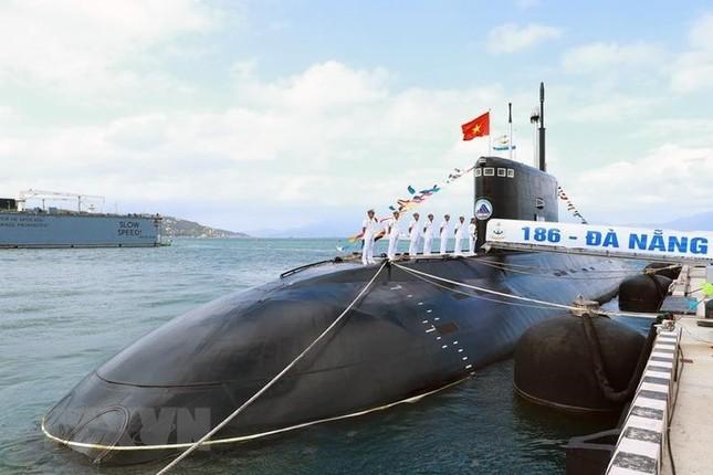 Lữ đoàn Tàu ngầm 189 - lực lượng nòng cốt bảo vệ chủ quyền biển, đảo ảnh 1