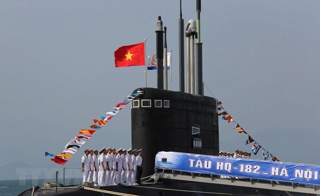 Lữ đoàn Tàu ngầm 189 - lực lượng nòng cốt bảo vệ chủ quyền biển, đảo ảnh 2