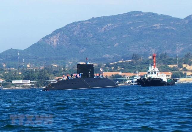 Lữ đoàn Tàu ngầm 189 - lực lượng nòng cốt bảo vệ chủ quyền biển, đảo ảnh 3