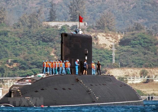 Lữ đoàn Tàu ngầm 189 - lực lượng nòng cốt bảo vệ chủ quyền biển, đảo ảnh 4