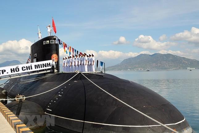 Lữ đoàn Tàu ngầm 189 - lực lượng nòng cốt bảo vệ chủ quyền biển, đảo ảnh 5