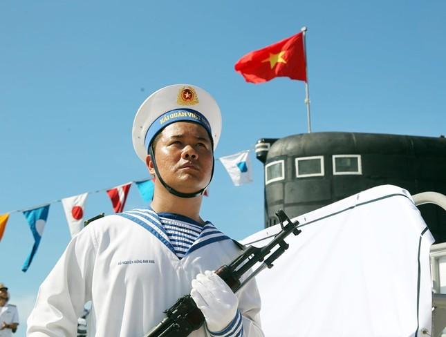Lữ đoàn Tàu ngầm 189 - lực lượng nòng cốt bảo vệ chủ quyền biển, đảo ảnh 6