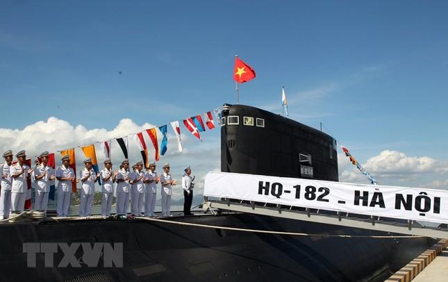 Lữ đoàn Tàu ngầm 189 - lực lượng nòng cốt bảo vệ chủ quyền biển, đảo ảnh 8
