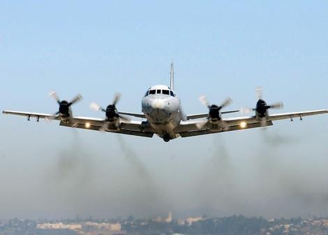 'Sát thủ săn ngầm' hàng đầu thế giới P-3C Orion thăm Việt Nam ảnh 21