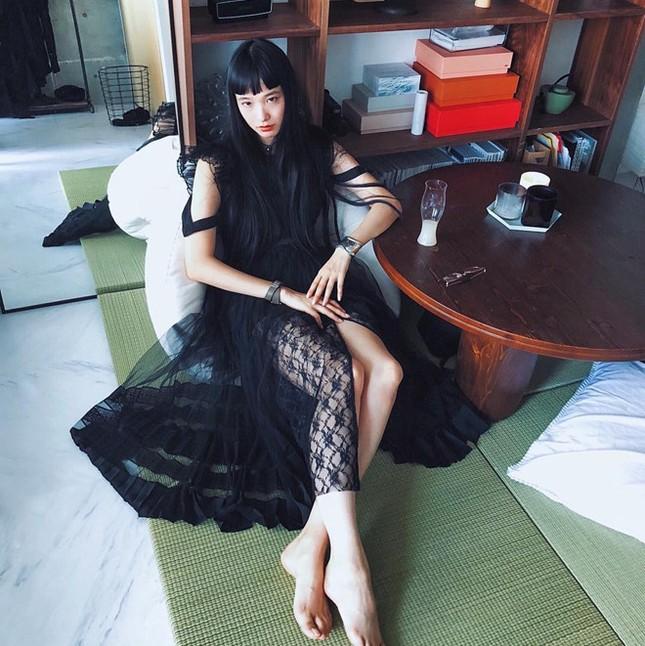 Nữ nha sĩ Nhật Bản được mời làm người mẫu nội y vì quá nóng bỏng ảnh 5