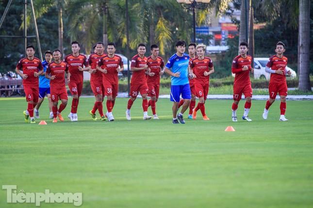 Phan Văn Đức bất ngờ 'trở lại' đội tuyển Việt Nam ảnh 1