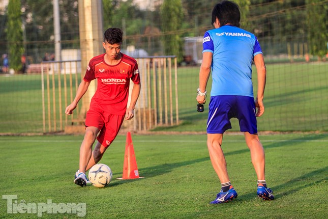 Phan Văn Đức bất ngờ 'trở lại' đội tuyển Việt Nam ảnh 3