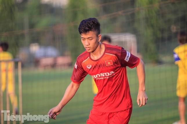 Phan Văn Đức bất ngờ 'trở lại' đội tuyển Việt Nam ảnh 4