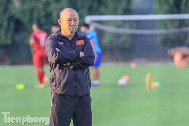 Phan Văn Đức bất ngờ 'trở lại' đội tuyển Việt Nam ảnh 5