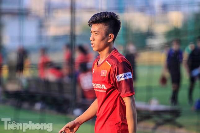 Phan Văn Đức bất ngờ 'trở lại' đội tuyển Việt Nam ảnh 6