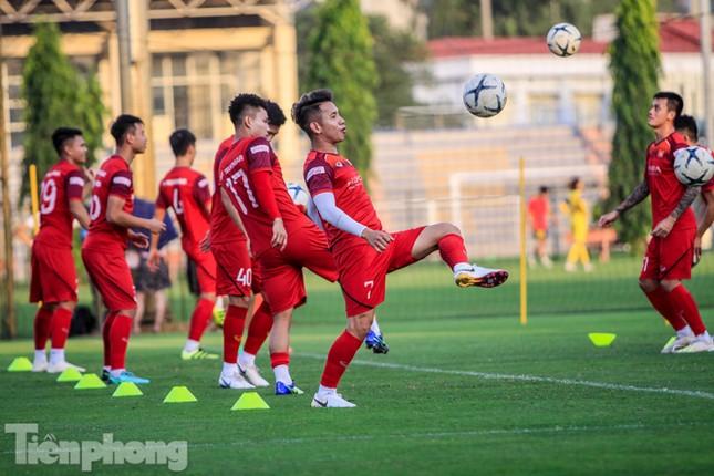 Phan Văn Đức bất ngờ 'trở lại' đội tuyển Việt Nam ảnh 10