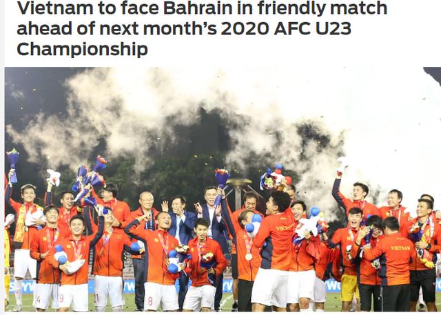 Báo Thái Lan ngầm cảm ơn U23 Việt Nam trước giải U23 châu Á ảnh 2