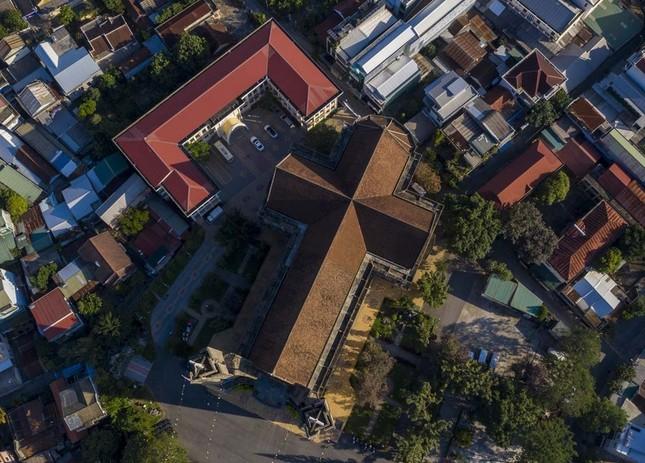 Toàn cảnh hai nhà thờ lớn ở Huế trong dịp Giáng sinh ảnh 8