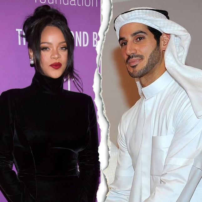 Hé lộ nguyên nhân Rihanna chia tay bạn trai tỷ phú ảnh 1
