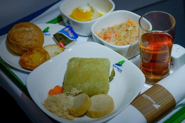 Bamboo Airways tặng 1.000 món quà lì xì tới hành khách đầu năm Canh Tý 2020 ảnh 4