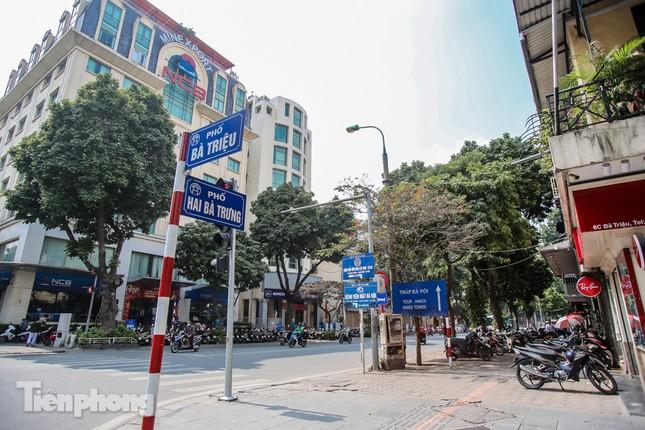 Những tuyến phố đắt đỏ có giá đất cả tỷ đồng/m2 ở Hà Nội ảnh 11