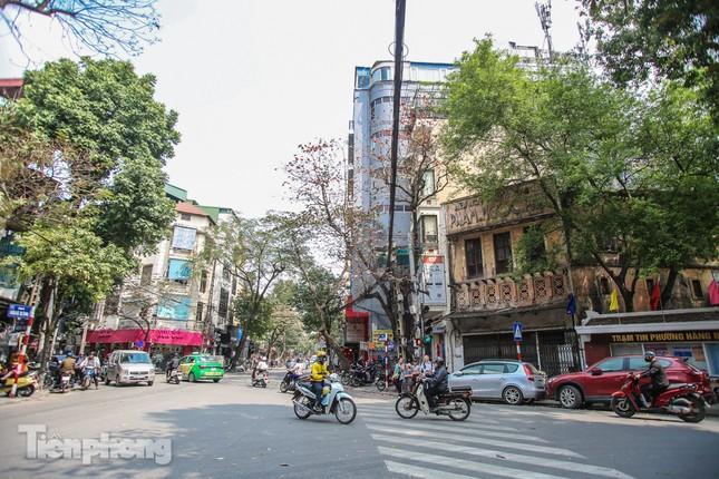 Những tuyến phố đắt đỏ có giá đất cả tỷ đồng/m2 ở Hà Nội ảnh 8
