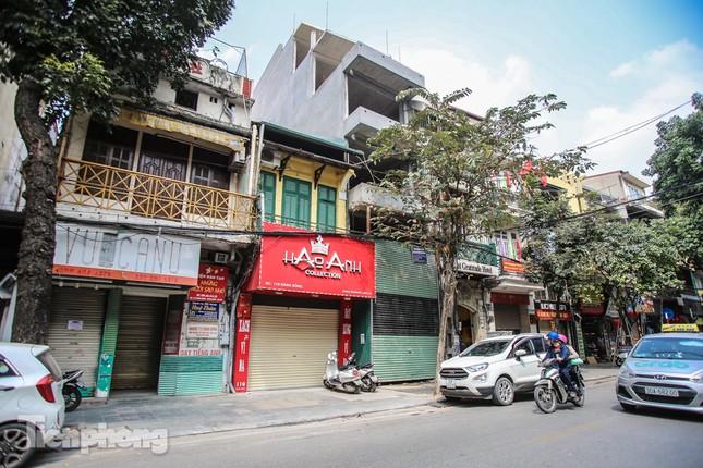 Những tuyến phố đắt đỏ có giá đất cả tỷ đồng/m2 ở Hà Nội ảnh 7