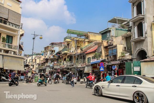 Những tuyến phố đắt đỏ có giá đất cả tỷ đồng/m2 ở Hà Nội ảnh 6