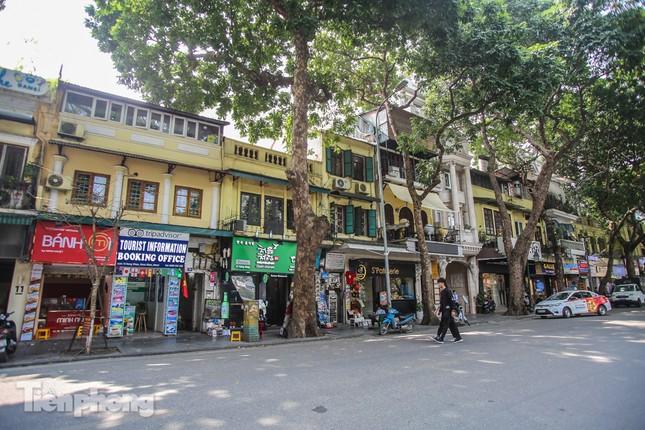Những tuyến phố đắt đỏ có giá đất cả tỷ đồng/m2 ở Hà Nội ảnh 9