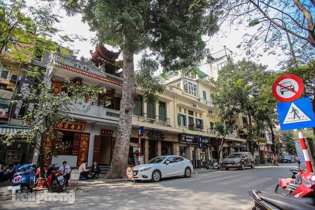 Những tuyến phố đắt đỏ có giá đất cả tỷ đồng/m2 ở Hà Nội ảnh 10