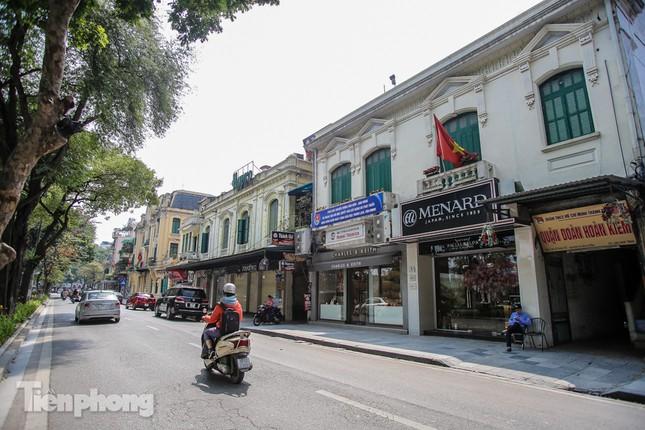 Những tuyến phố đắt đỏ có giá đất cả tỷ đồng/m2 ở Hà Nội ảnh 3