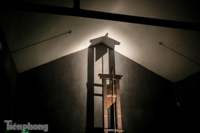 Trải nghiệm đêm tại Di tích Nhà tù Hỏa Lò ảnh 12