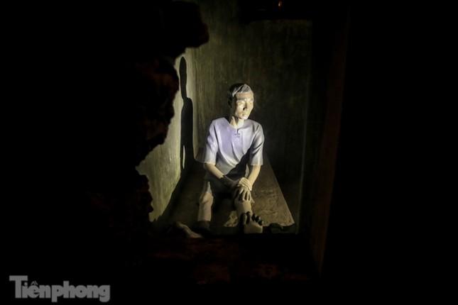 Trải nghiệm đêm tại Di tích Nhà tù Hỏa Lò ảnh 13