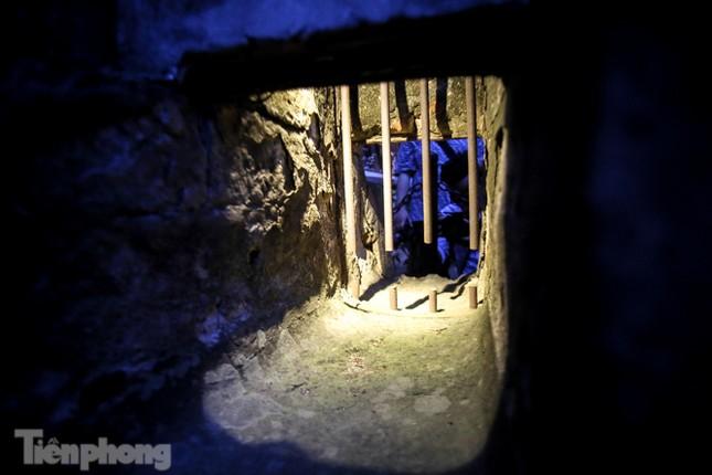 Trải nghiệm đêm tại Di tích Nhà tù Hỏa Lò ảnh 9