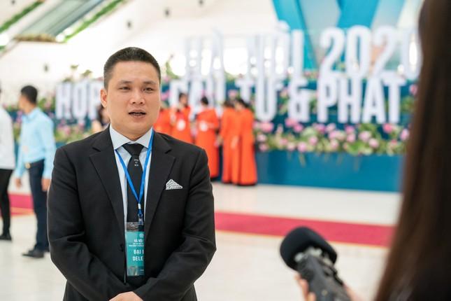 Sunshine Empire lọt Top dự án có tổng mức đầu tư lớn nhất Hà Nội ảnh 2