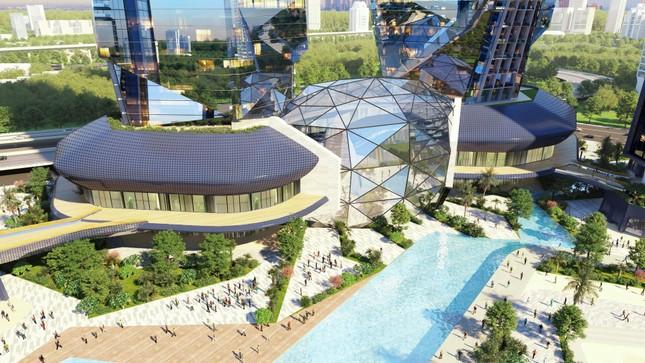 Sunshine Empire lọt Top dự án có tổng mức đầu tư lớn nhất Hà Nội ảnh 5