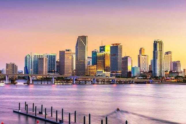 Những đô thị tiến biển đình đám nhất thế giới ảnh 1