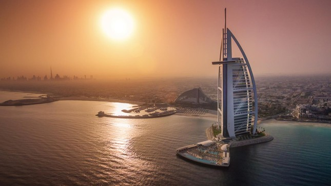 Những đô thị tiến biển đình đám nhất thế giới ảnh 4