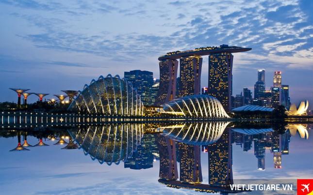 Những đô thị tiến biển đình đám nhất thế giới ảnh 5