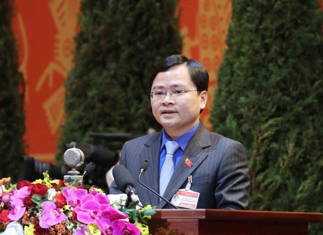 Cận cảnh phiên thảo luận các văn kiện Đại hội XIII của Đảng ảnh 5