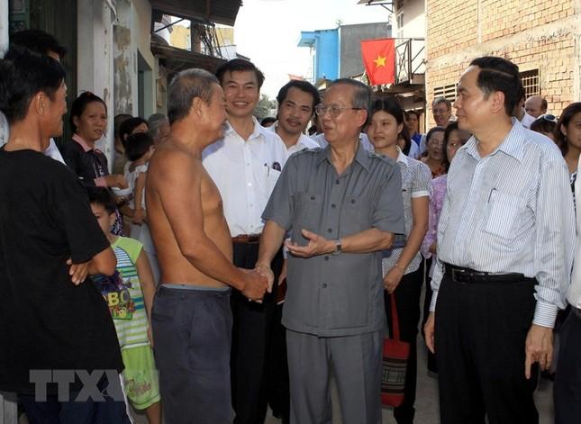 Ông Trương Vĩnh Trọng - tấm gương sáng cho mỗi cán bộ, đảng viên ảnh 12