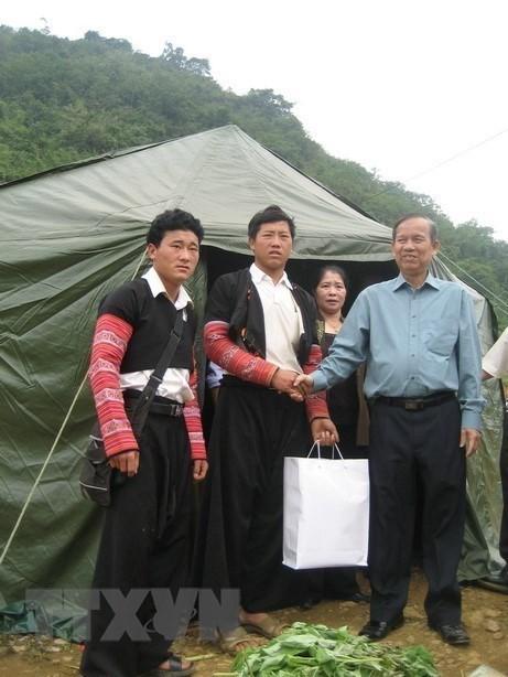 Ông Trương Vĩnh Trọng - tấm gương sáng cho mỗi cán bộ, đảng viên ảnh 2